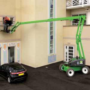 cherry picker hire